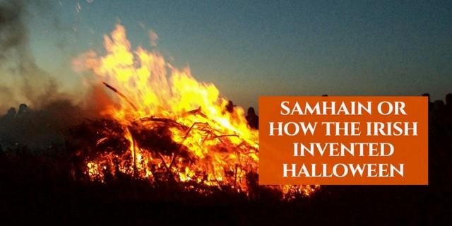 Halloween - Samain