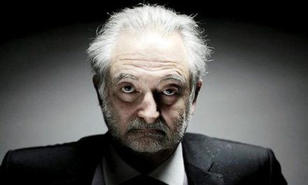 Jacques Attali est antisémite!