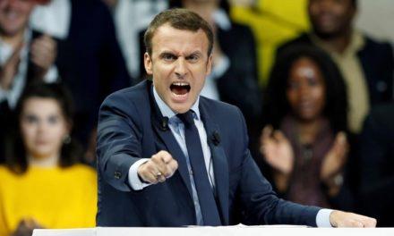 Pourquoi Macron ne cédera pas