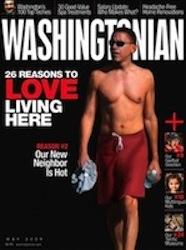 Obama - maillot de bain