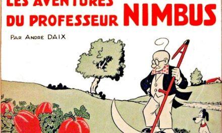Pour le Professeur Nimbus, Attali n'est pas antisémite
