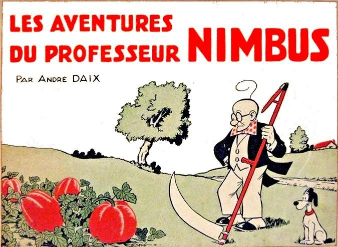 Professeur Nimbus