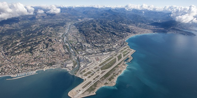 Aéroport Nice Côte Azur