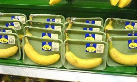 Nom d'une banane!