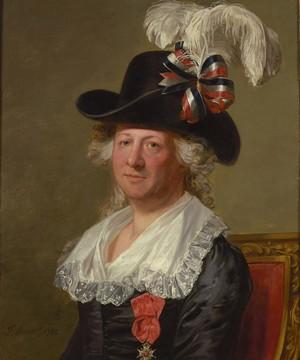 Chevalier Éon