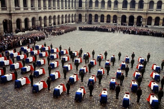 Cour Invalides paras morts Opex 1983