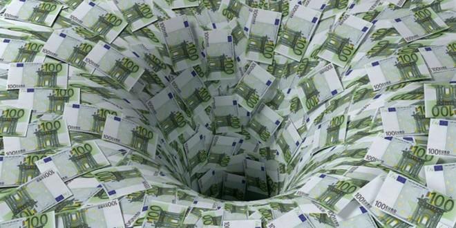 Euros gouffre