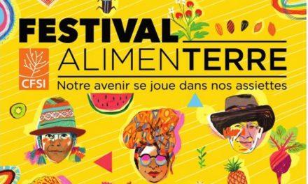 Festival AlimenTerre à Nice