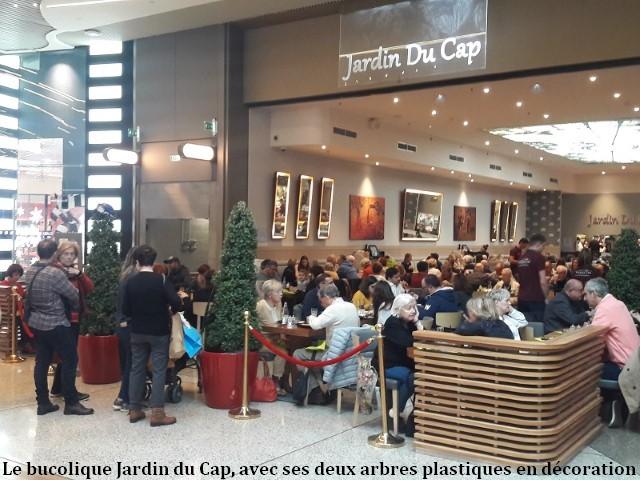Galerie Cap 3000-4