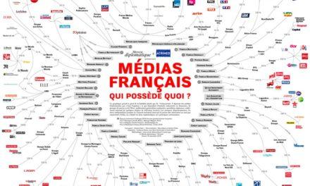 Christian Estrosi s'inquiète de la perte de son monopole médiatique