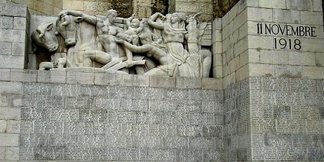 Nice Monuments morts Quai Rauba Capeu