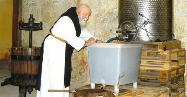 Préparation Alexion - Abbaye Aiguebelle