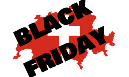 Black Friday vu par les Suisses