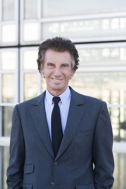 Jack Lang - Institut Monde Arabe