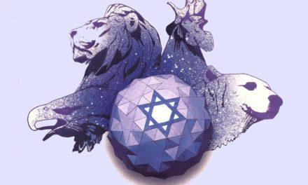 Chroniques du sionisme de Youssef Hindi
