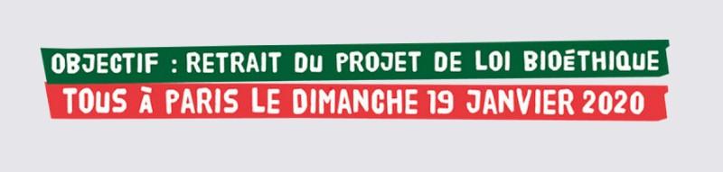 AFC 06 - Tous à Paris - 19 janvier 2020