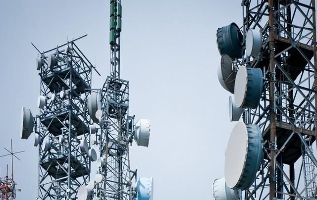 Antennes hertziennes