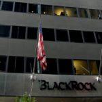 La Légion d'honneur au patron du fonds BlackRock passe mal