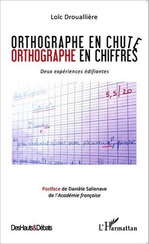Loïc Drouallière - Orthographe chute_orthographe chiffres