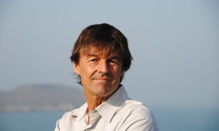Nicolas Hulot: hors du dogme, je refuse de débattre