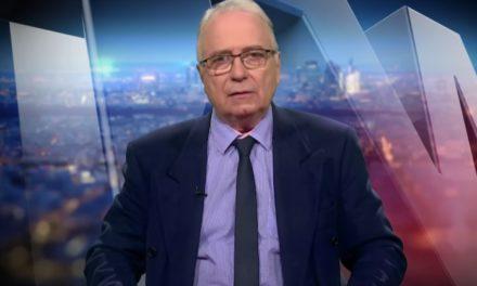 Philippe Milliau, président de TVLibertés, évoque la sécession des «élites» mondialisées