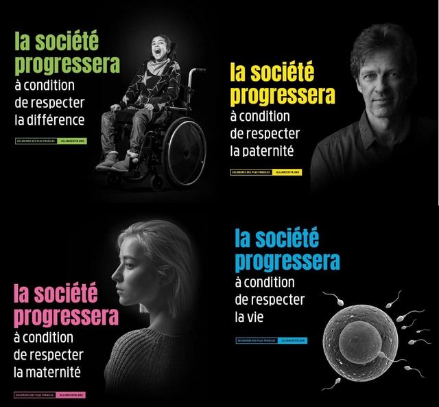 Société progressera