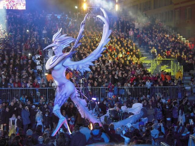 Carnaval Nice - Moderne