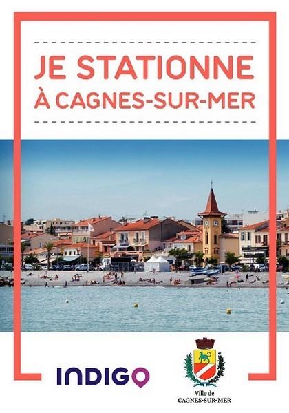 Indigo Streeteo Cagnes-sur-Mer