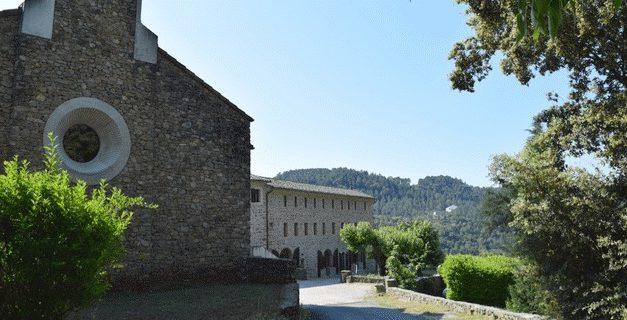 Monastère de Cabanoule: petit tour d'horizon de son artisanat monastique!