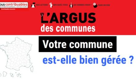 Municipales: le bon geste avant d'aller voter