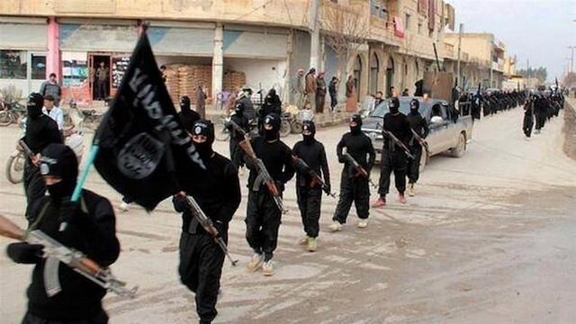Djihadistes - Daesh
