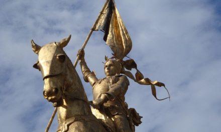 Nouvelle causerie à Toulon: «Jeanne Aujourd'hui»