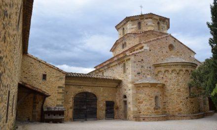 Monastère de Solan: des sœurs orthodoxes et des produits bio