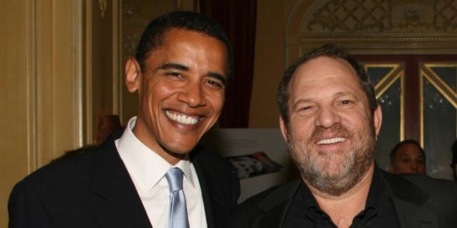 Obama - Weinstein