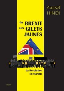 Youssef Hindi - Du Brexit aux Gilets Jaunes