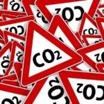 """Ni la pollution ni le taux de <span class=""""caps"""">CO2</span> ne baissent: tiens donc!"""