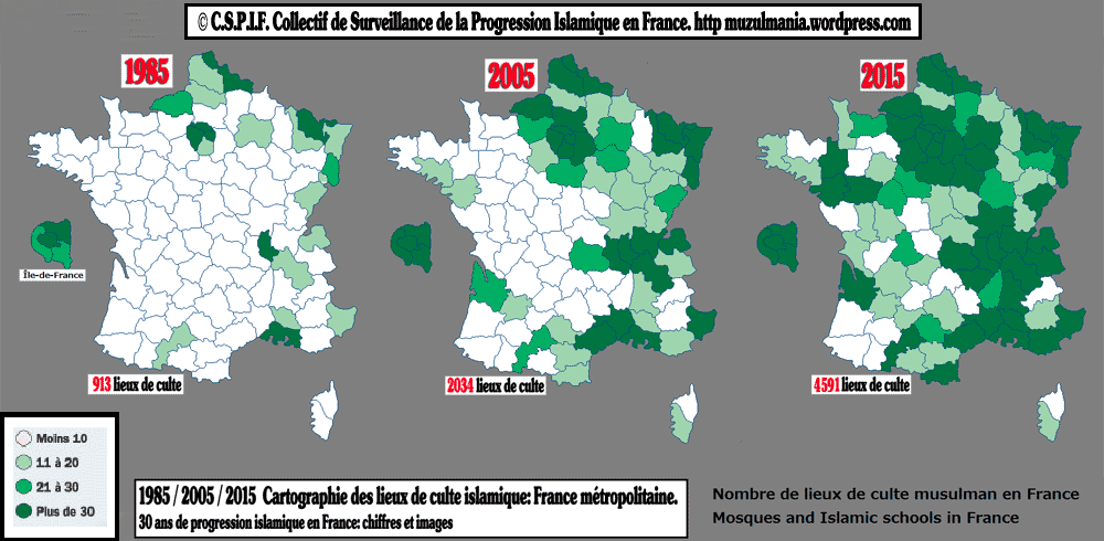 Carte-progression-mosquees-France