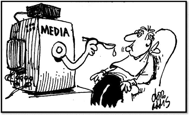 Gavage_propagande_television