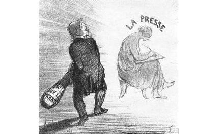 Liberté de la presse: là aussi la France s'enfonce