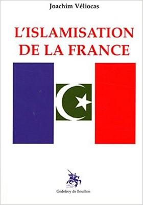 Joachim Véliocas - Islamisation France