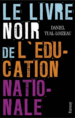 Livre noir Éducation nationale