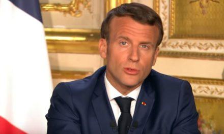 Macron: une allocution qui nous embrouille encore plus