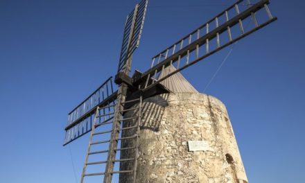 Macron, le moulin à vent