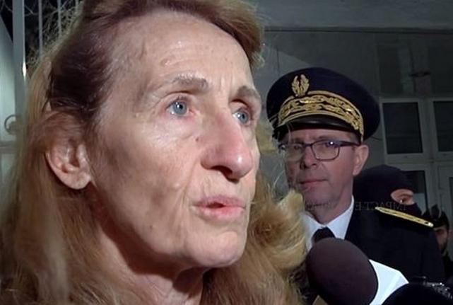 Nicole Belloubet - Garde des Sceaux