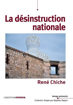 René Chiche - Désinstruction nationale