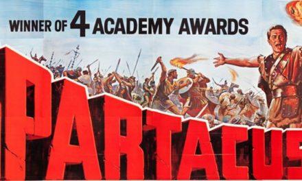 Puissance populaire contre pouvoirs institutionnels: Spartacus contre Matamore
