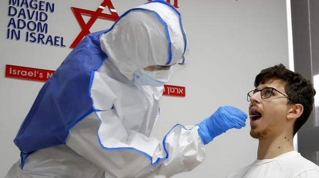 Tribune juive - vaccin coronavirus