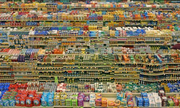 La société de consommation se saborde elle-même!