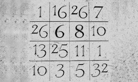 Décomposition 322 (3 + 2 + 2 =7)