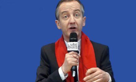 Christophe Barbier de Servile